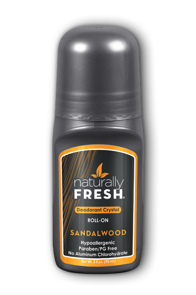 Men's Roll-on (Sandalwood)