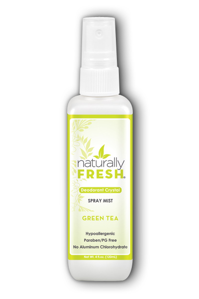 Spray Mist Green Tea