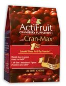 Enzymatic therapy: ActiFruit 20 Soft Chew