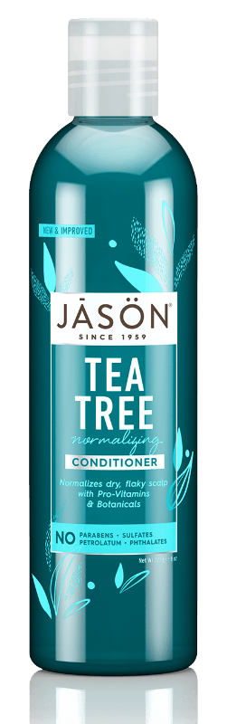 JASON NATURAL PRODUCTS: Conditioner Tea Tree Oil Therapy 8 fl oz