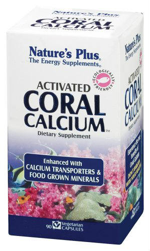 ACTIVATED CORAL CALCIUM 90