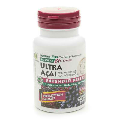 HA Extended Release ULTRA ACAI