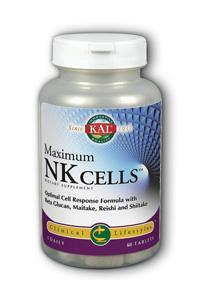 Kal: Maximum NK Cells 60ct