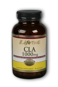 CLA Conjugated Linoleic Acids