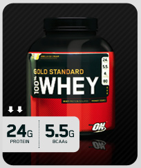 100 Percent WHEY GOLD MOCHA CAPPACHINO 2 LB from OPTIMUM NUTRITION