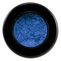 BEAUTY WITHOUT CRUELTY: MINERAL LOOSE EYE SHADOW LUST 3PK - 0.05OZ