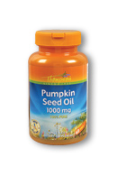 Thompson Nutritional: Pumpkin Seed Oil 1000mg 60ct 1000mg