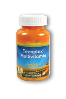 Thompson Nutritional: Teenplex 60ct