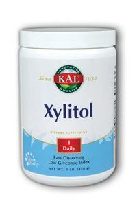 Kal: Xylitol Powder 1 lb
