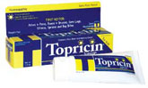 Topical biomedics inc: Topricin junior 1.5 oz