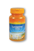 Thompson Nutritional: Lycopene 10 mg 30ct 10mg