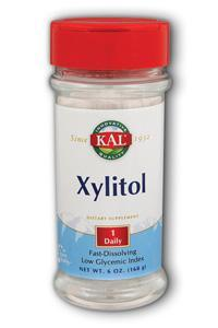 Kal: Xylitol Powder 6oz - Powder