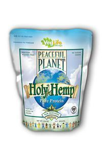 Holy Hemp Pure Protein 12.3oz from Veglife