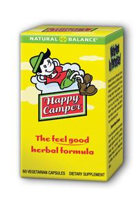 Natural Balance: Happy Camper 60ct