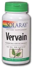 Vervain, 100ct 360mg