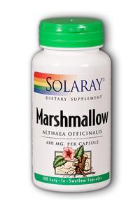 Marshmallow Root, 100ct 480mg