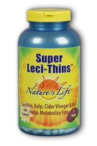 Natures Life: Super Leci-thins 360ct