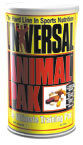 UNIVERSAL NUTRITION: ANIMAL PAK 15  PACKS 15 PACKS