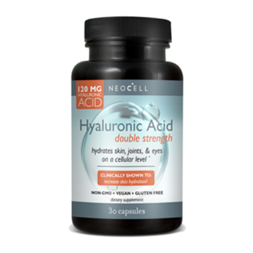 Hyaluronic Acid 2x Strength