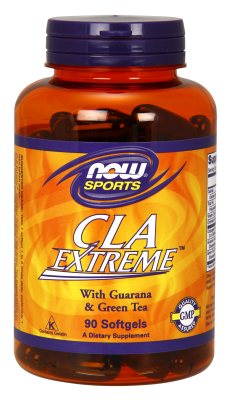 NOW: CLA Extreme 90 Softgels