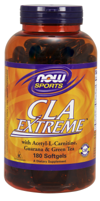 NOW: CLA EXTREME (TM) 180 SGELS
