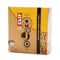 Clif bar inc: Mojo bar peanut butter pretzel 12 box