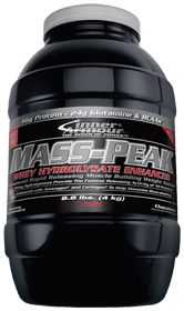 INNER ARMOUR: MASS-PEAK GAINER CHOCOLATE 5 LBS