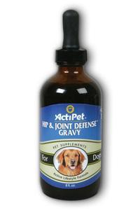 ActiPet: Hip & Joint Defense Gravy 8 oz