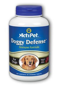 Doggy Defense Dietary Supplement