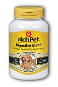 Digestive Blend Dietary Supplement