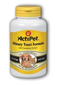 Urinary Tract Formula Dietary Supplement