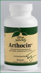 Arthrocin
