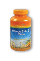 Thompson Nutritional: Omega 3-6-9 120 ct