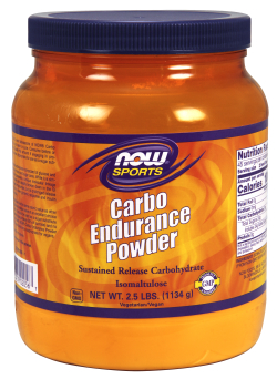 NOW: Carbo Endurance 2.5 lbs