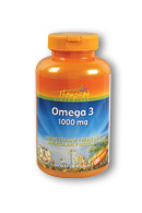 Thompson Nutritional: Omega-3 fish oil 100ct