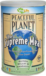 VegLife: The Supreme Meal 3 Pwd Unflv