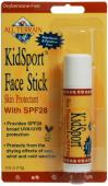 KID SPORT SPF28 FACE STICK .6OZ from ALL TERRAIN