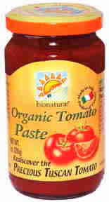 Bionaturae: Tomato paste,og 7 OZ