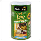 Natural Vegetable Protein Soy-Free 16 oz from NATURADE