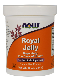 NOW: ROYAL JELLY 30000mg  10 OZ 1