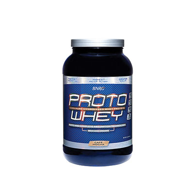 BIONUTRITIONAL RESEARCH GROUP: PROTO WHEY CAFE MOCHA 2LB 2 LB