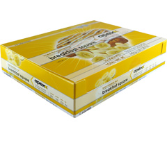 Apex: Breakfast square iced banana nut 12   box