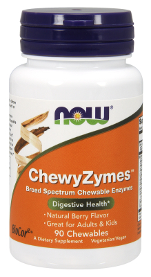 ChewyZymes, 90 Chewables