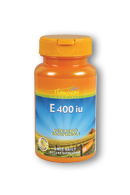 E 400 with mixed tocopherols