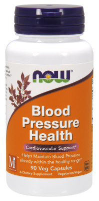 Blood Pressure Health, 90 Vcaps