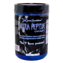 XTREME FORMULATIONS: Ultra Peptide Choc PB 2 Lbs