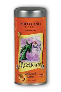 Miztique: Soothing Spell Tea 35ct 2g