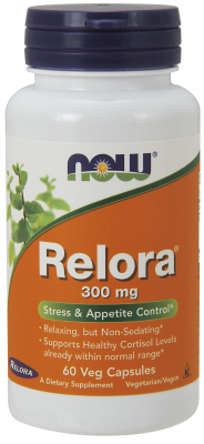 RELORA 300 NEW 60 VCAPS, 1