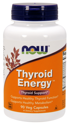 THYROID ENERGY   90 VCAPS, 1