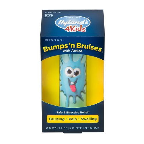 HYLANDS: Bumps 'N Bruises Ointment Stick 0.8 oz